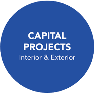 Capital Capital Projects