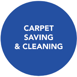 Carpet Saving & Cleaning